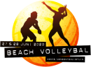 Beachvolleybal Heeze